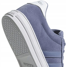 Buty adidas Daily 2.0 W F34739 fioletowe 4