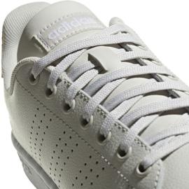 Buty adidas Advantage W F36480 beżowy 5
