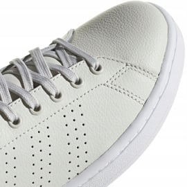 Buty adidas Advantage W F36480 brązowe 6