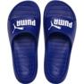 Klapki Puma Divecat v2 M 369400 03 niebieskie 1