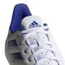 Buty piłkarskie adidas Predator 19.4 FxG M D97959 biały białe 3