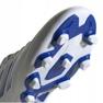 Buty piłkarskie adidas Predator 19.4 FxG M D97959 biały białe 5