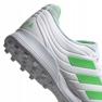 Buty piłkarskie adidas Copa 19.3 Tf M D98064 biały białe 5