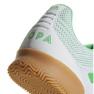 Buty halowe adidas Copa 19.3 In Sala M BC0559 biały białe 4