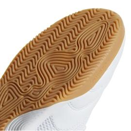 Buty halowe adidas Copa 19.3 In Sala M BC0559 białe biały 5