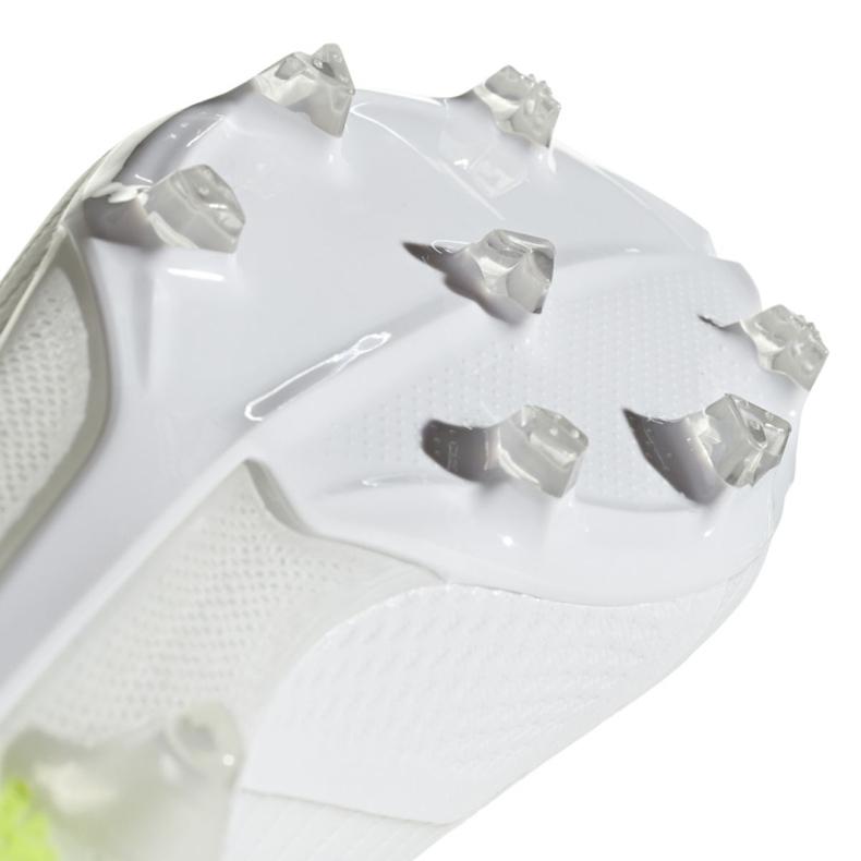 Buty piłkarskie adidas X 18.2 Fg M BB9364 zdjęcie 4