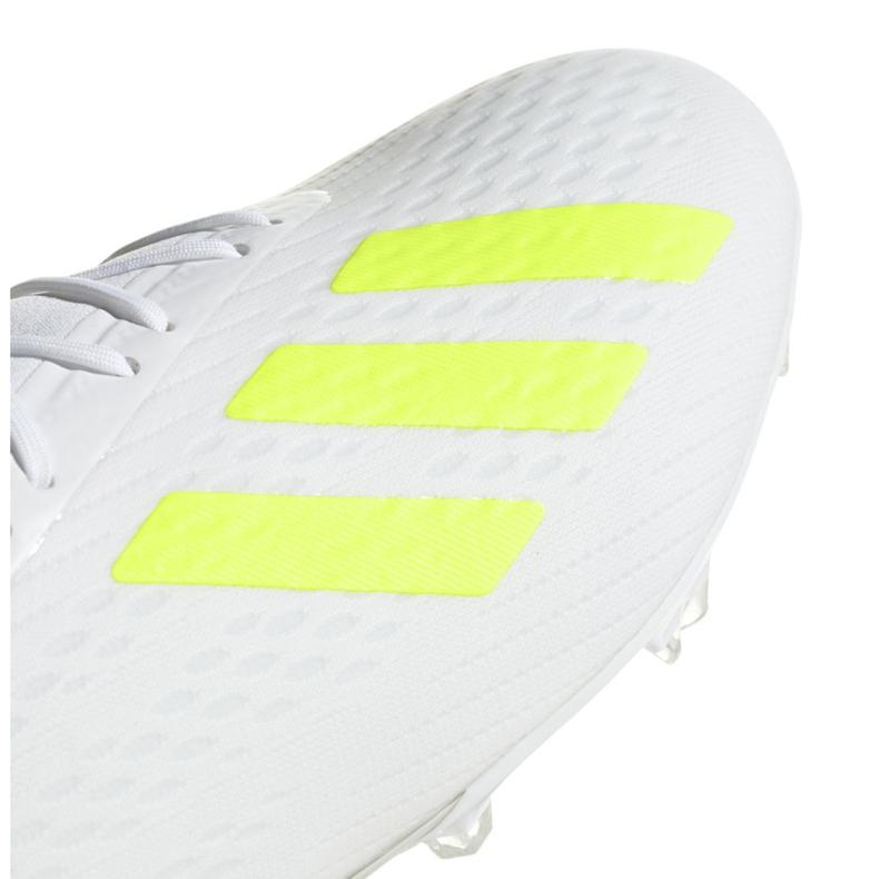 Buty piłkarskie adidas X 18.2 Fg M BB9364 zdjęcie 6