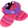 Sandały Aqua-speed Noli różowo fioletowe kol.39 2
