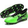 Buty piłkarskie Puma One 19.3 Fg Ag M 105486 04 zdjęcie 3