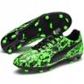 Buty piłkarskie Puma One 19.4 Fg Ag M 105492 03 zdjęcie 3