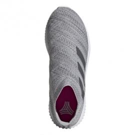 Buty adidas Nemeziz 18.1 Tr M BC0560 szare szary/srebrny 1