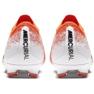 Buty piłkarskie Nike Mercurial Vapor 12 Elite Fg M AH7380-801 biały, pomarańczowy czerwone 4