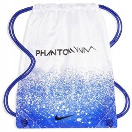 Buty piłkarskie Nike Phantom Venom Elite Fg M AO7540-104 niebieskie wielokolorowe 6