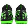 Buty halowe Puma Future 19.3 Netfit Tt M 105542 03 czarny, zielony zielone 3