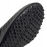 Buty piłkarskie adidas Predator 19.3 Tf Jr G25802 szary/srebrny srebrny 5