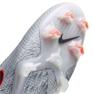 Buty piłkarskie Nike Mercurial Superfly 6 Elite Fg M AH7365-008 szary/srebrny szare 5