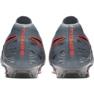 Buty piłkarskie Nike Tiempo Legend 7 Elite Fg M AH7238-408 szary/srebrny szare 5
