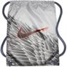 Buty piłkarskie Nike Tiempo Legend 7 Elite Fg M AH7238-408 szary/srebrny szare 7