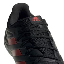 Buty piłkarskie adidas Copa 19.3 Fg M F35494 czarne czarne 3