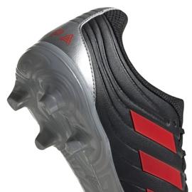 Buty piłkarskie adidas Copa 19.3 Fg M F35494 czarne czarne 4