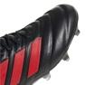 Buty piłkarskie adidas Copa 19.1 Fg M F35518 czarny czarne 3