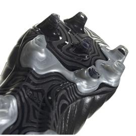 Buty piłkarskie adidas Copa 19.1 Fg M F35518 czarne wielokolorowe 5