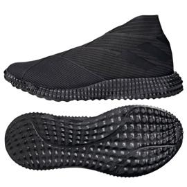 Buty piłkarskie adidas Nemeziz 19.1 Tr M F34733 czarne czarny 2