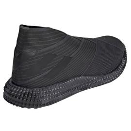 Buty piłkarskie adidas Nemeziz 19.1 Tr M F34733 czarne czarny 3