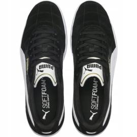 Buty Puma Astro Kick M 369115 01 czarne 1