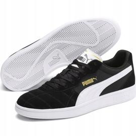 Buty Puma Astro Kick M 369115 01 czarne 3
