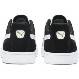 Buty Puma Astro Kick M 369115 01 czarne 4