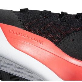 Buty koszykarskie adidas Pro Adversary 2019 M BB9192 czarne czarne 4