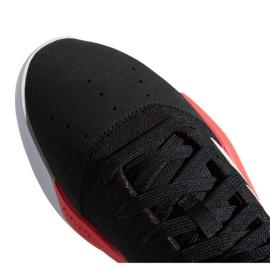 Buty koszykarskie adidas Pro Adversary 2019 M BB9192 czarne czarne 7
