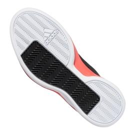 Buty koszykarskie adidas Pro Adversary 2019 M BB9192 czarne czarne 10