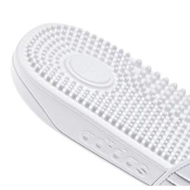 Klapki adidas Adissage M F35573 białe 1