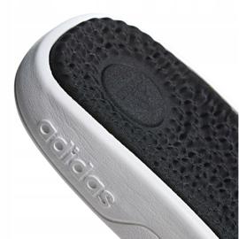 Klapki adidas Adissage Tnd M F35563 białe 9