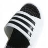 Klapki adidas Adissage Tnd M F35563 białe 10