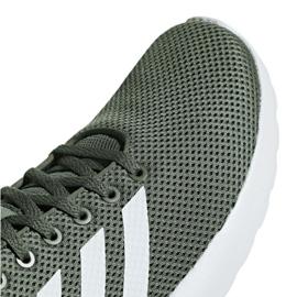 Buty adidas Lite Racer Cln M B96565 wielokolorowe 3