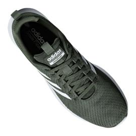 Buty adidas Lite Racer Cln M B96565 wielokolorowe 8