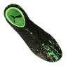 Buty piłkarskie Puma Future 19.1 Netfit Low Fg / Ag M 105534 02 czarny czarne 3