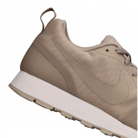 Buty Nike Md Runner 2 19 M AO0265-200 beżowy 3