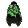 Buty piłkarskie Puma One 19.1 Lth Cc FG/AG M 105482-03 czarny, zielony zielone 10
