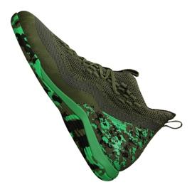 Buty halowe Puma 365 Ignite Fuse 1 M 105514-01 zielone zielony 3