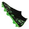 Buty piłkarskie Puma Future 19.2 Netfit FG/AG M 105536-03 czarny, zielony czarne 6