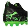 Buty piłkarskie Puma Future 19.2 Netfit FG/AG M 105536-03 czarny, zielony czarne 10