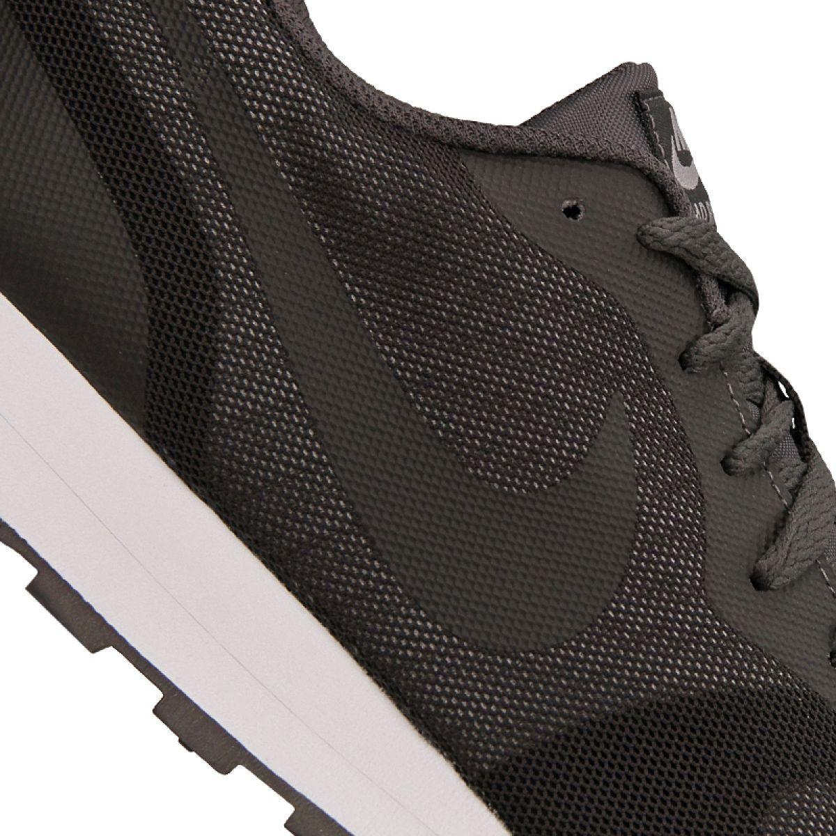 Buty Nike Md Runner 2 19 M AO0265 003 czarne