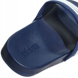 Klapki adidas Adilette Comfort M B42114 5