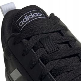 Buty adidas Tensaur K Jr EF1084 czarne 3