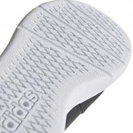 Buty adidas Tensaur K Jr EF1084 czarne 5