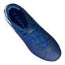 Buty piłkarskie adidas Nemeziz 19.1 Fg Jr CF99957 niebieski niebieskie 4